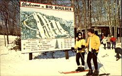 Big Boulder Pa history