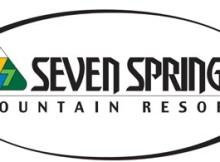 Seven Springs ski resort