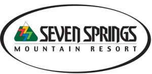 Seven Springs ski resort